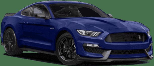 Wypożyczalnia Ford Mustang