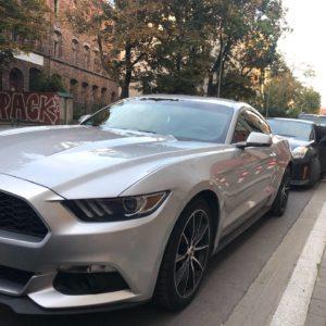 Mustang 2.3 Wypożyczalnia