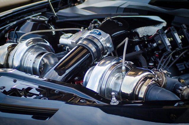 Bi-turbo czy Twin-Turbo – jakie są różnice w silnikach sportowych aut?